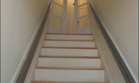 Top Of Stairs Ideas New French Doors at top Of Stairs