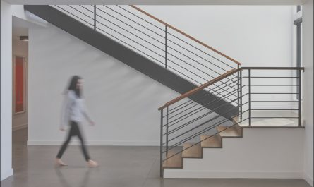U Type Stairs Design Fresh 18 Superb Modern Staircase Designs that Will Amaze You