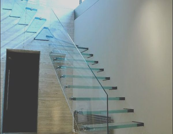 12 Stunning Ultra Modern Stairs Gallery