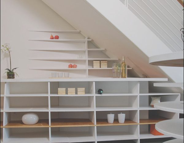 11 Latest Under Stairs Decorating Image