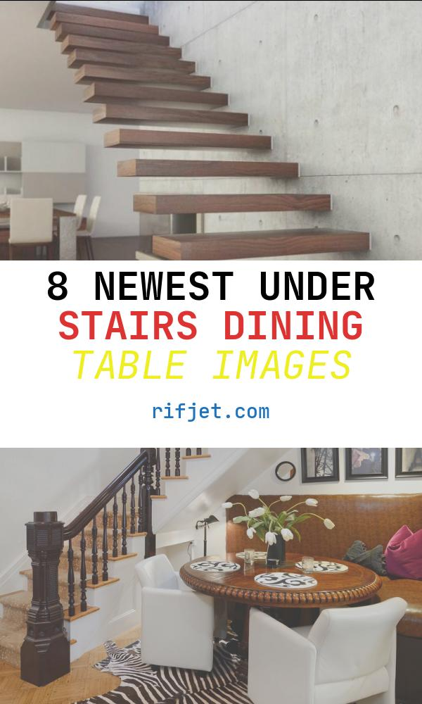 Under Stairs Dining Table Elegant Dining Room with Staircase Stairs Designs Dining Table