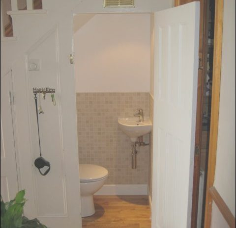 14 Remarkable Under Stairs toilet Design Ideas Uk Image
