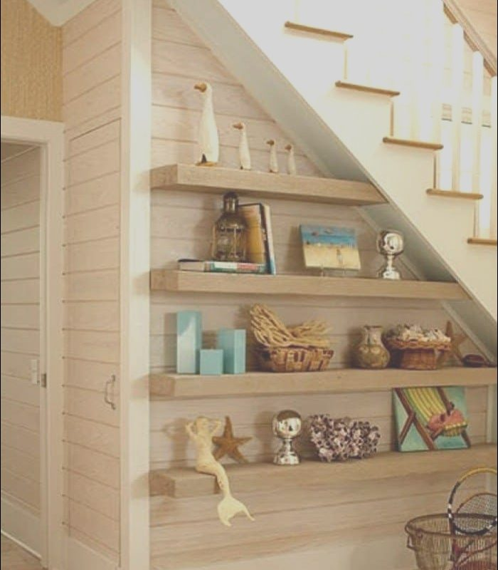 Under the Stairs Decor Best Of Decorating Ideas for Under Stairs