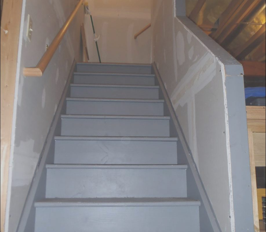 Unfinished Basement Stairs Ideas Awesome Connecticut Basement Systems Basement Finishing