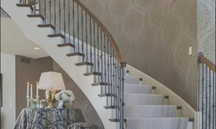 Wall Decor Along Stairs Unique Tips for Utilizing A Stairway Wall
