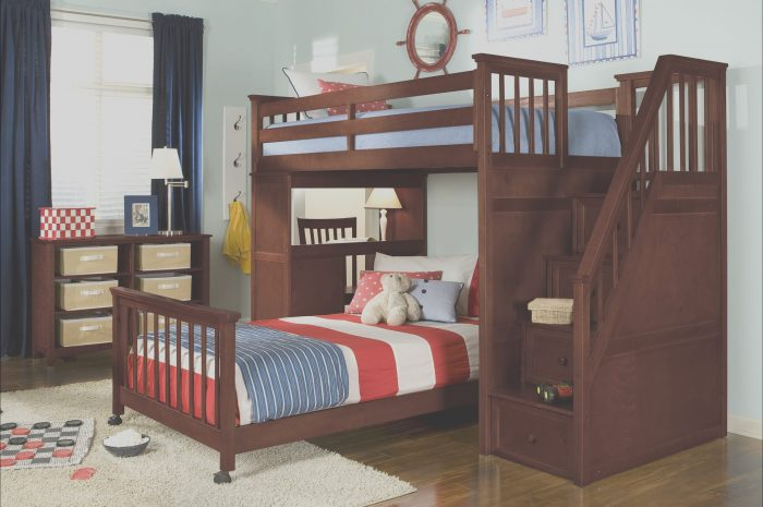 9 Awesome Wayfair Loft Bed Stairs Gallery
