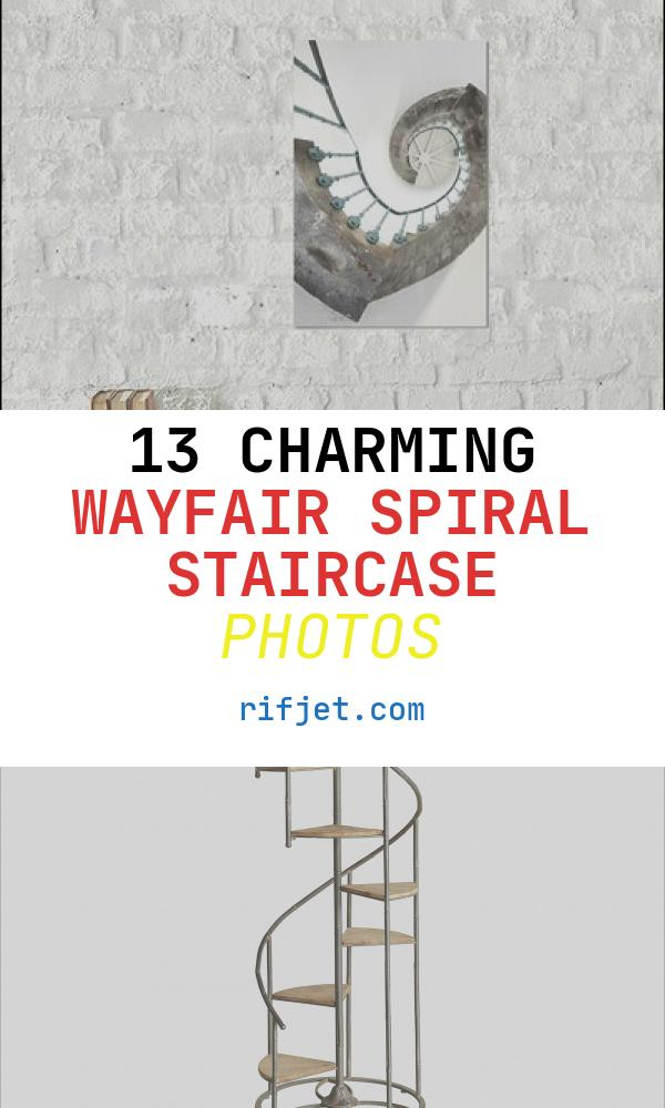 Wayfair Spiral Staircase Beautiful Spiral Staircase Treads