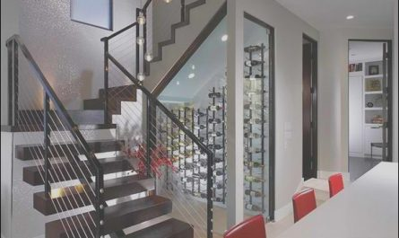 Wine Cellar Under Stairs Design Best Of 15 Space Savvy Under Stairs Wine Cellar Ideas