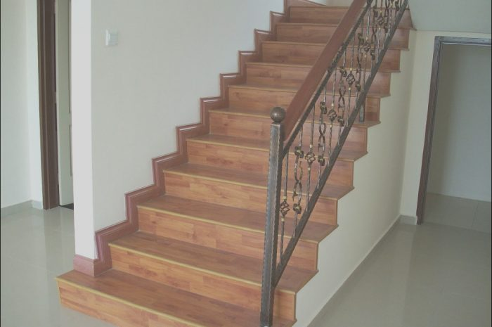 13 Exclusive Wooden Flooring for Stairs Gallery