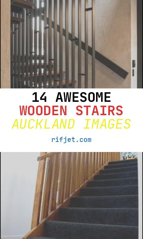 14 Awesome Wooden Stairs Auckland Images