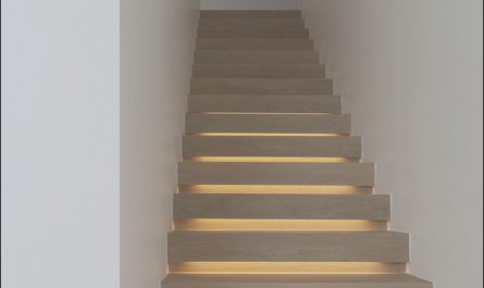 Wooden Stairs with Lights New 15 Modern Staircases with Spectacular Lighting