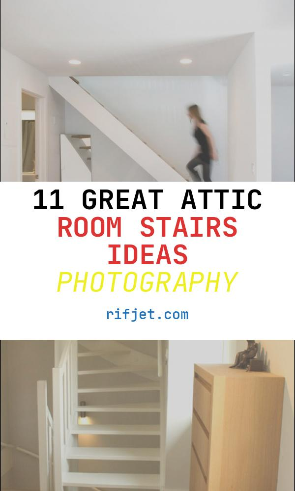 Attic Room Stairs Ideas Inspirational attic Stair Home Design Ideas Remodel and Decor