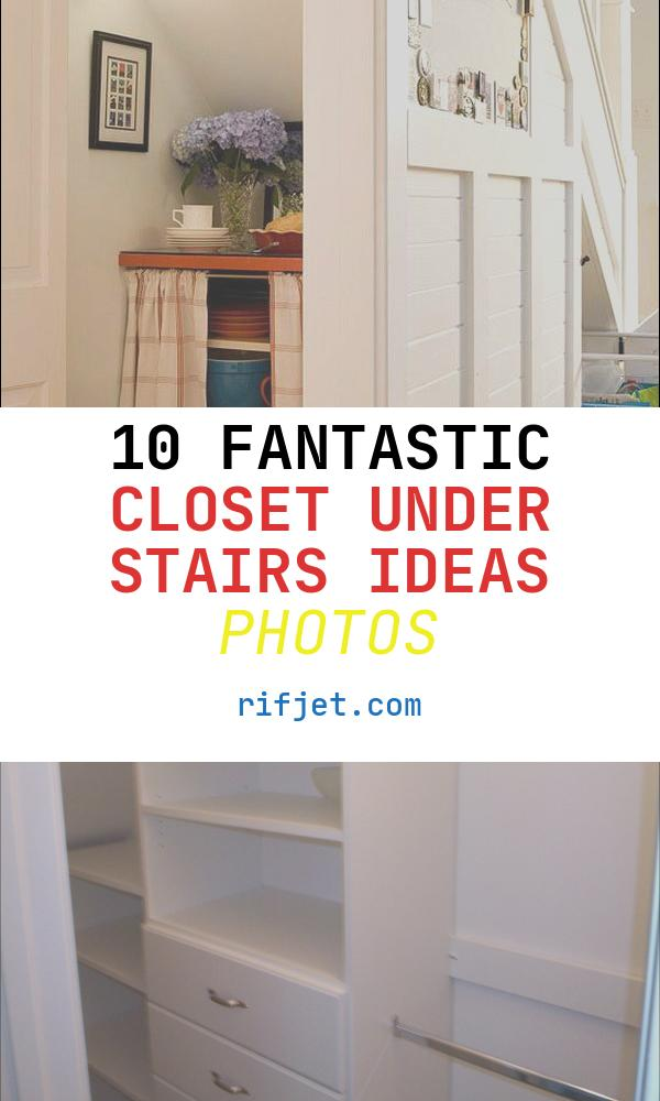Closet Under Stairs Ideas Beautiful 20 Clever Basement Storage Ideas Hative