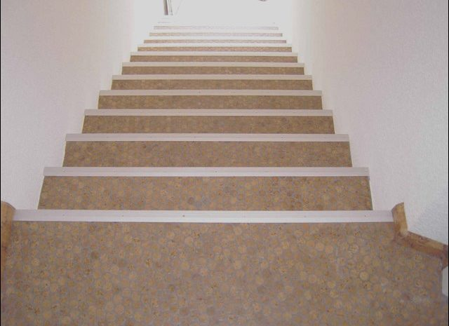 9 Fancy Contemporary Stairs Cork Image
