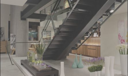 Contemporary Steel Stairs Lovely Alchemy Contemporary Staircase Seattle by Baan Design