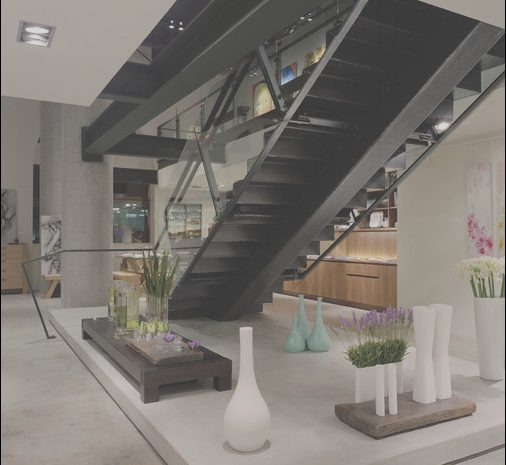 13 Pleasant Contemporary Steel Stairs Photos