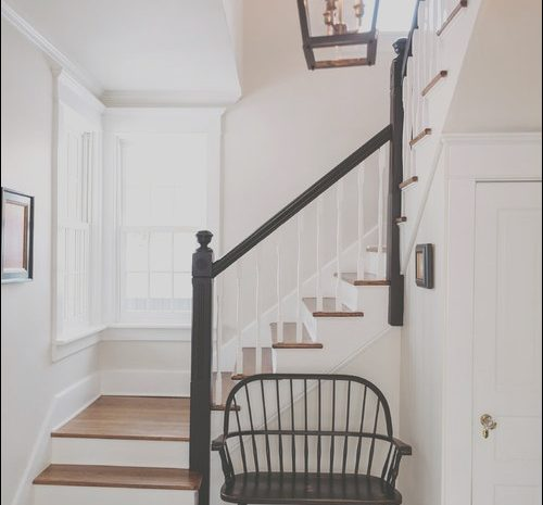 11 Prestigious Country Staircase Ideas Photography