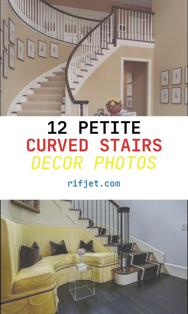 Curved Stairs Decor Beautiful Curved Staircases are Cool the Only Reason I Would Ever