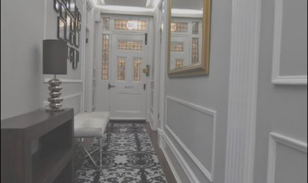 Decorating A Dark Hall Stairs and Landing Lovely 5 Examples Of Beautiful Hallway Designs – Carpet Runners