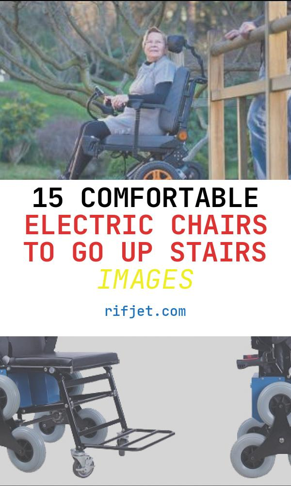 15 Comfortable Electric Chairs to Go Up Stairs Images