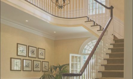 Entrance Stairs Interior Beautiful Connecticut Federal In 2019