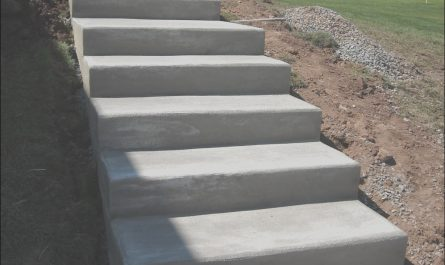 Exterior Concrete Stairs Design Beautiful Concrete Stairs Design Ideas