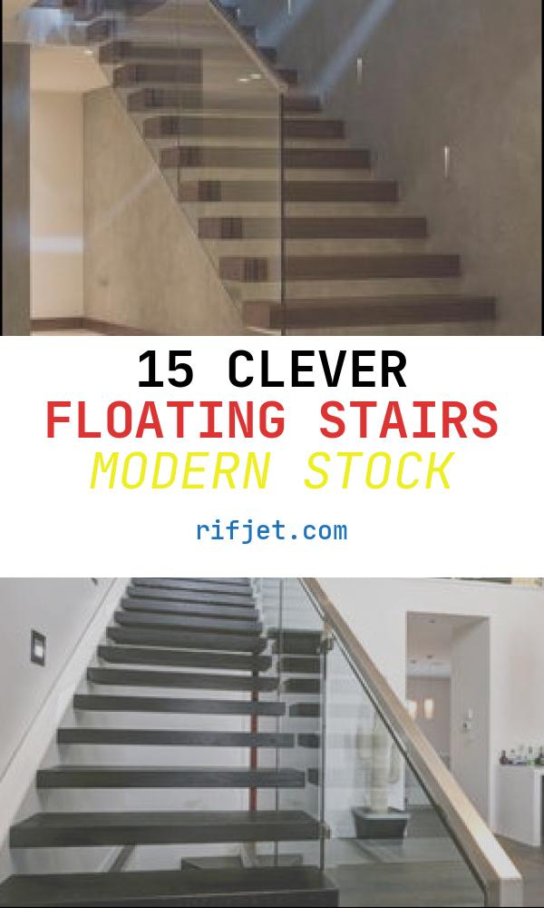 Floating Stairs Modern Luxury 103 Best Floating Staircase Images In 2019