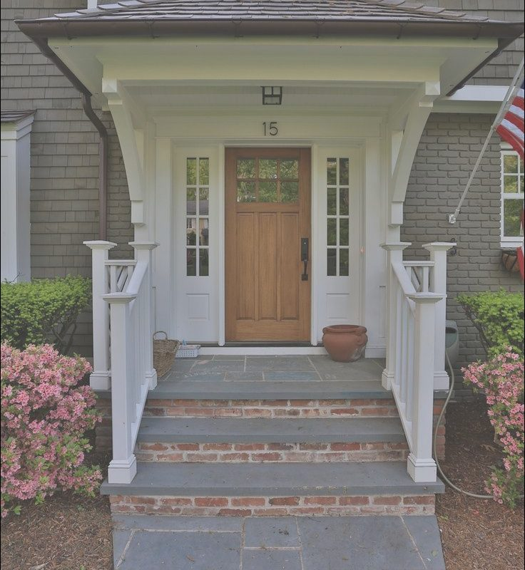 Front House Stairs Design Awesome Architecture Fascinating Brick Front Porch Steps Ideas for