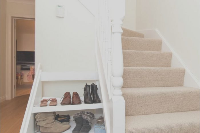 16 Flawless Furniture Below Stairs Collection