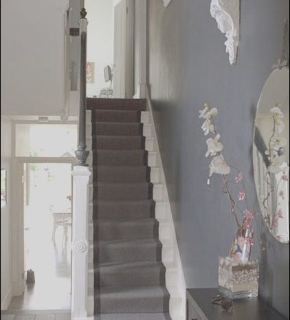 14 Petite Hall Stairs and Landing Decor Grey Image
