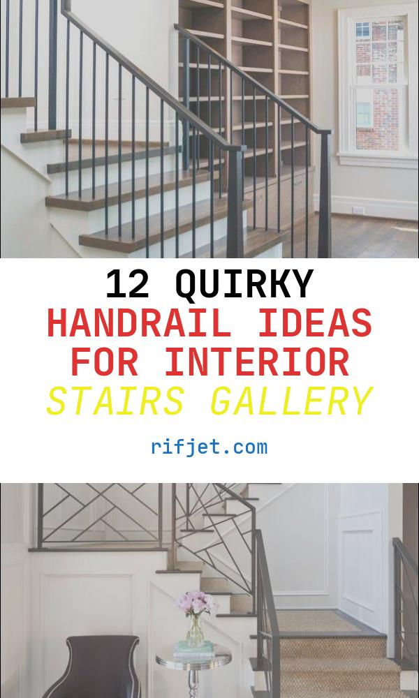 Handrail Ideas for Interior Stairs Luxury Parade Of Homes top Design Features —byhyu 184 Build