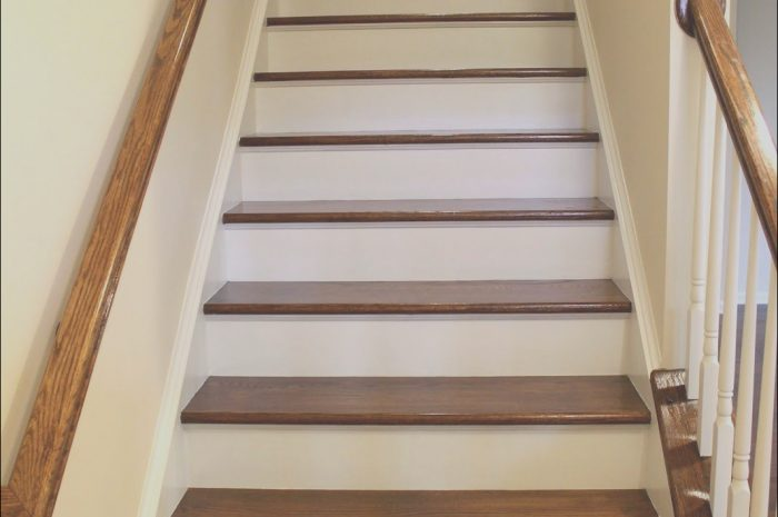 15 Unusual House Stairs Upgrade Photos