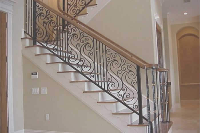 4 Quality Inside Stairs Design Photos