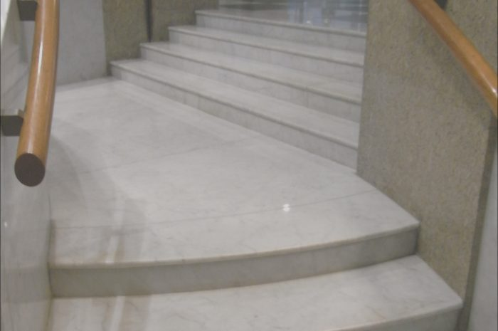 14 Interesting Interior Marble Stairs Collection