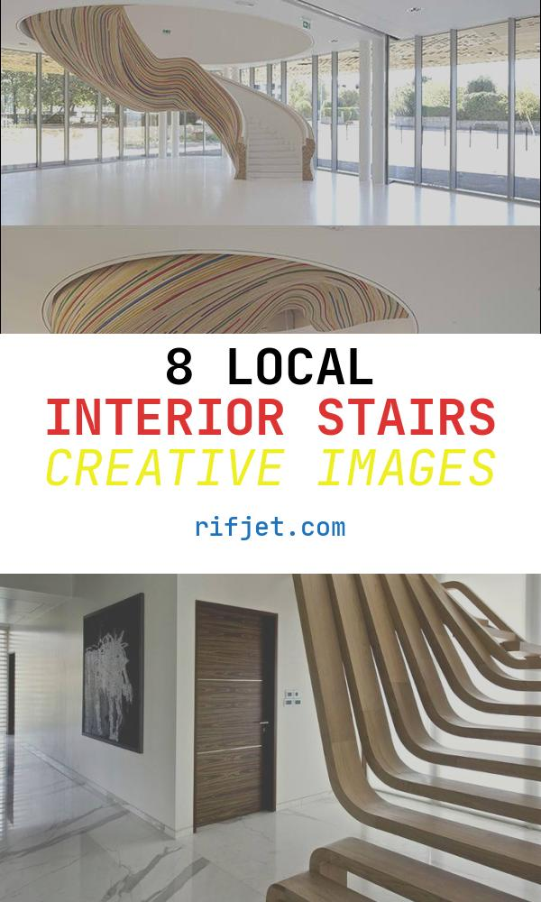 Interior Stairs Creative Elegant 20 Amazingly Creative Staircase Designs to Make Climbing