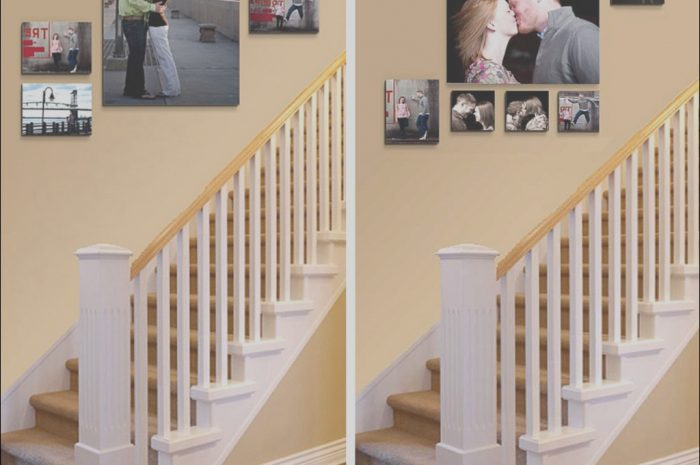 14 Genuine Interior Stairs Designs for Small Spaces Images