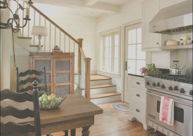 8 Delightful Kitchen and Stairs Ideas Photography