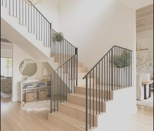 L Shaped Stairs Design New 75 Most Popular L Shaped Staircase Design Ideas for 2019