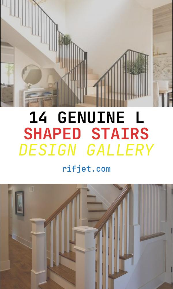 14 Genuine L Shaped Stairs Design Gallery