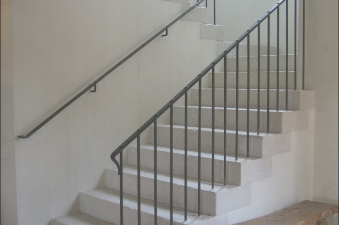 12 Antique Metal Handrails for Stairs Interior Gallery