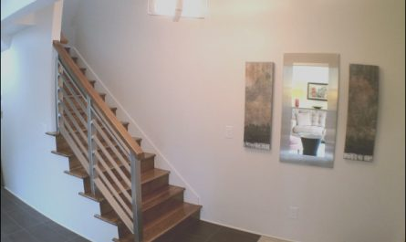 Modern Handrails for Stairs Fresh Modern Handrails Adding Contemporary Style to Your Home S