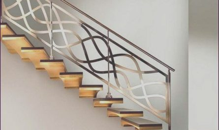 Modern Stairs Grills Elegant 40 Modern Stair Railing Ideas Best Staircase Safety