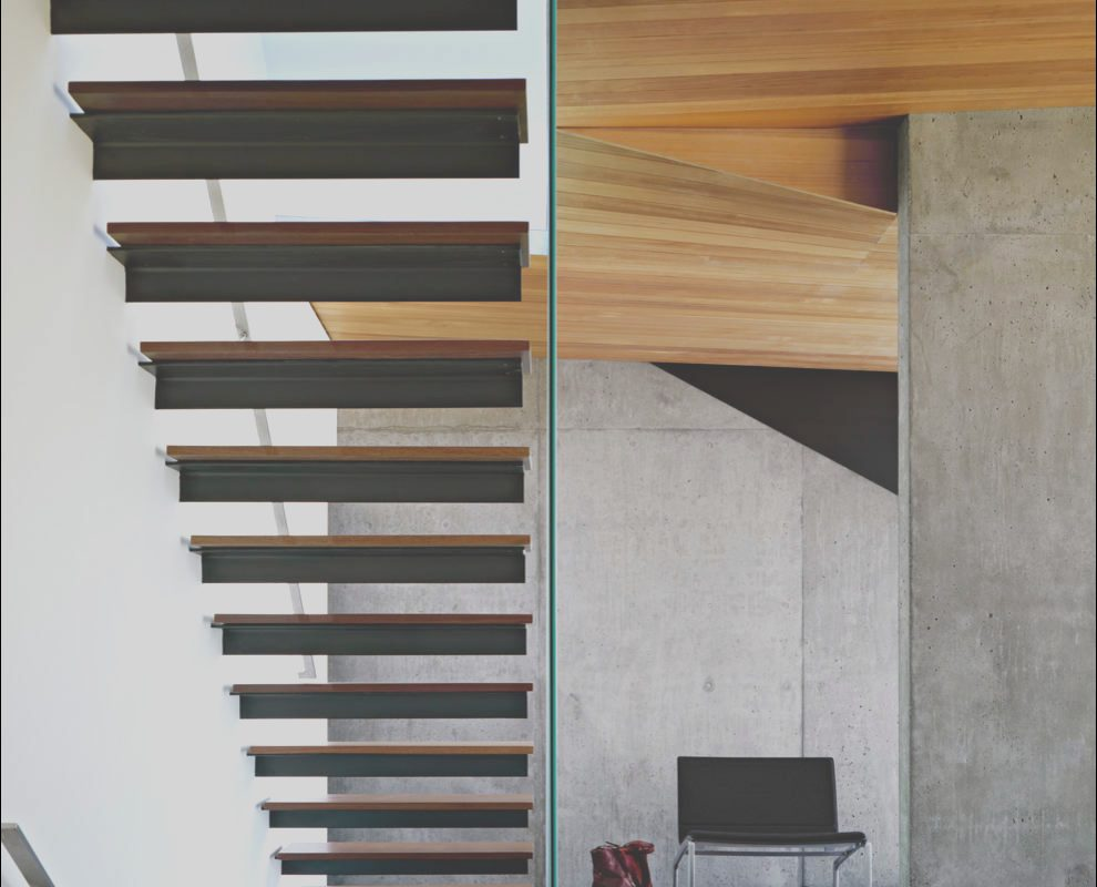 Modern Stairs Pics New 20 astonishing Modern Staircase Designs You Ll Instantly