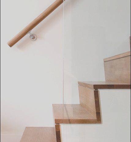 11 Unusual Modern Stairs Tread Gallery