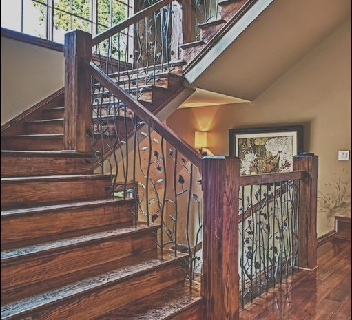 9 Average Nice Stairs Design Photography