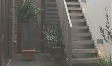 Outside Stairs Design Lovely Outside Staircase Staircase London by Elite
