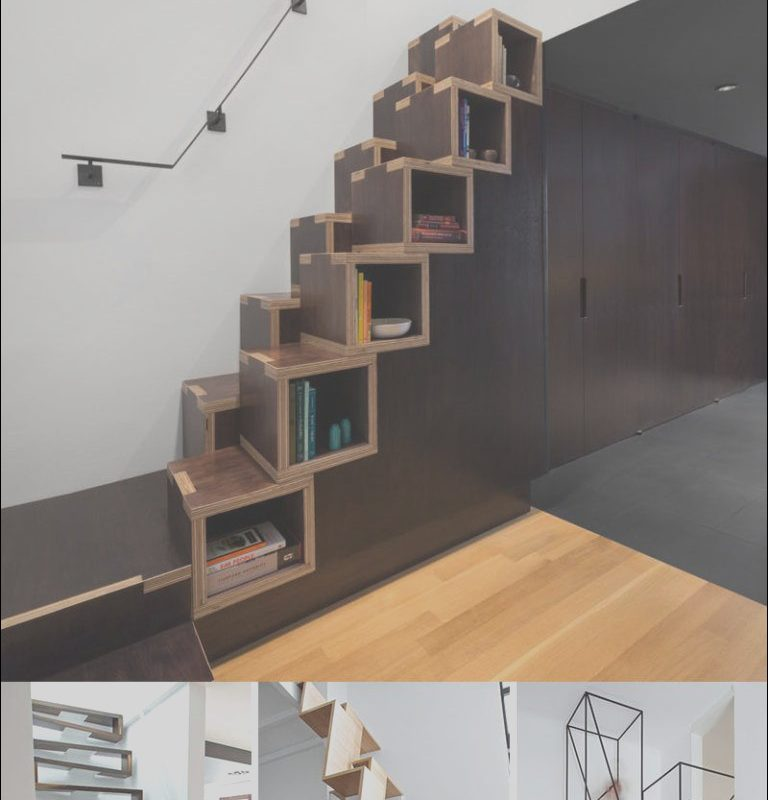 Small House Stairs Ideas Elegant 13 Stair Design Ideas for Small Spaces