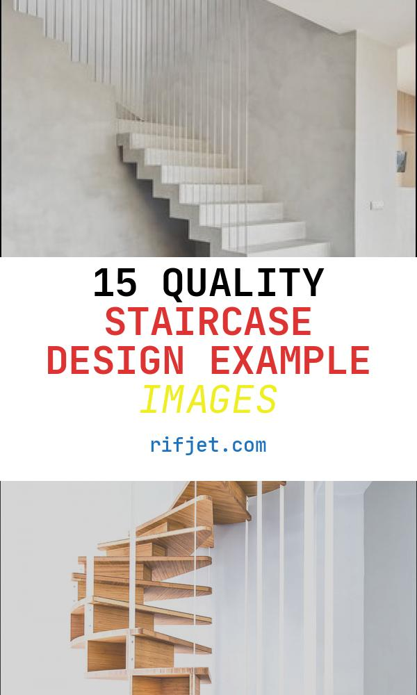 Staircase Design Example Elegant 75 Most Popular Concrete Staircase Design Ideas for 2019