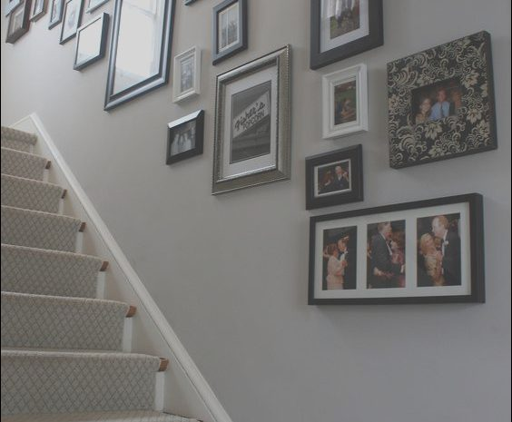1 Luxurious Stairs and Landing Decorating Ideas Images