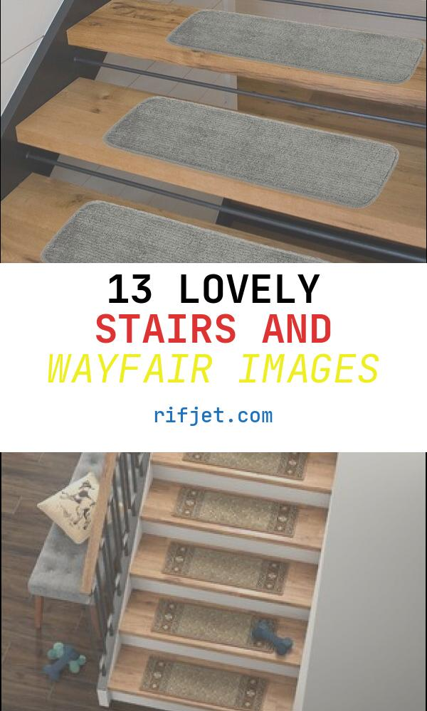 Stairs and Wayfair Awesome Sweet Home Stores Luxury Gray Stair Treads & Reviews
